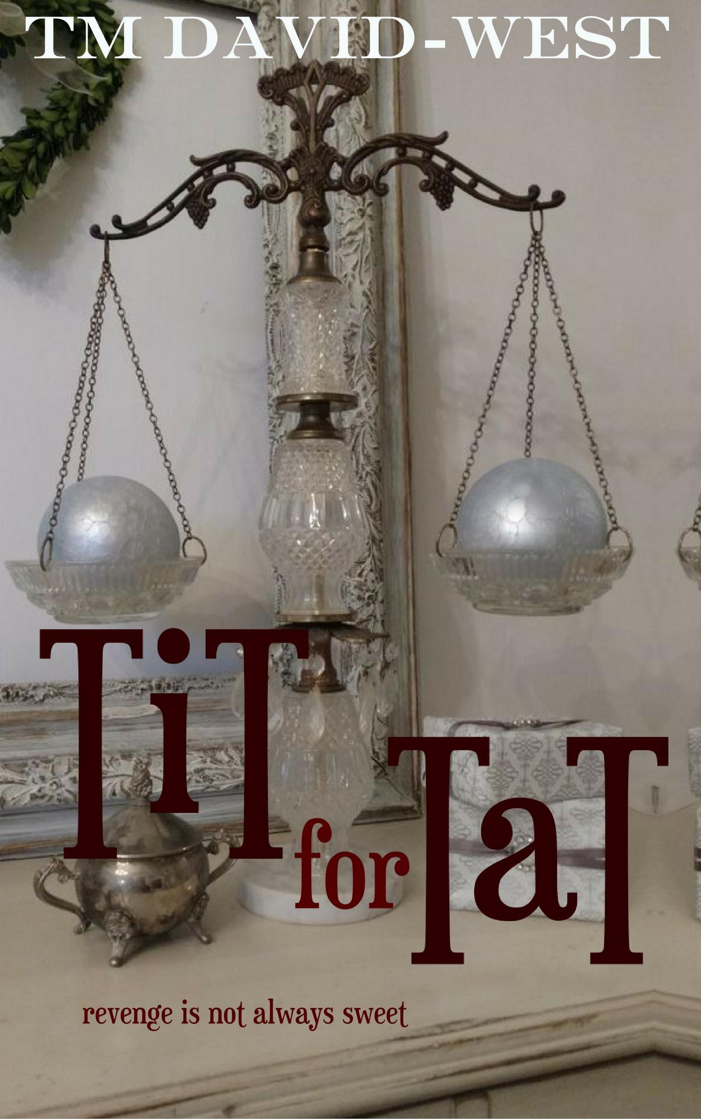 TIT FOR TAT – 3