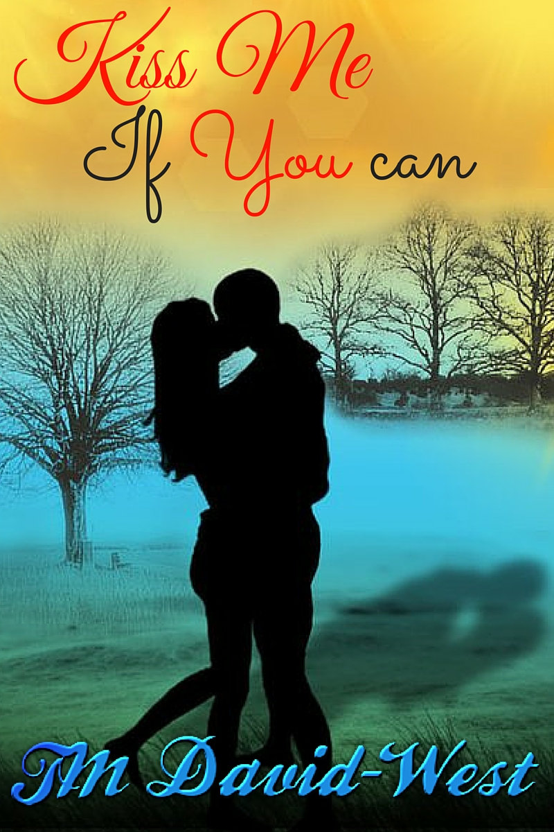 Kiss Me If You Can – 1