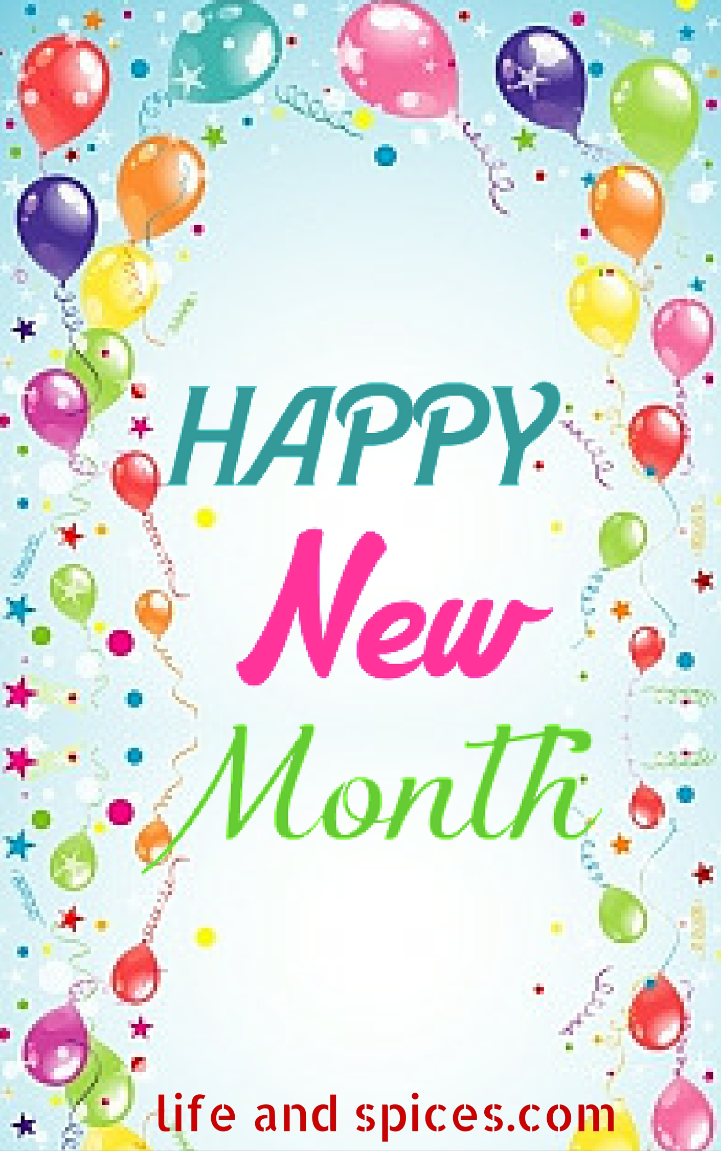 Welcome to september life and spices as we come into this ninth month of the year may our joys be multiplied may every day be the dawn of a new blessing may our good tidings abound m4hsunfo Choice Image