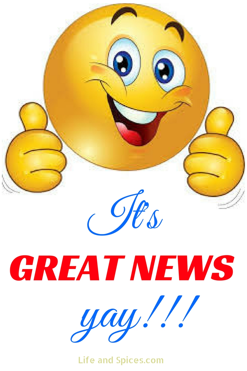 Ls great news life and spices ls great news publicscrutiny Gallery